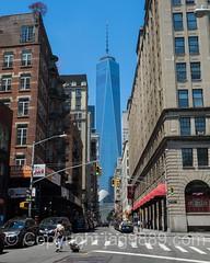 One World Trade Center (Freedom Tower), New York City (jag9889) Tags: 1wtc 1776 2016 20160619 285fultonstreet architecture building freedomtower fultonstreet groundzero house lowermanhattan manhattan ny nyc newyork newyorkcity oneworldtradecenter outdoor skyscraper usa unitedstates unitedstatesofamerica wtc worldtradecenter jag9889