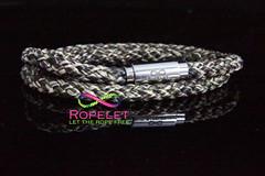 DSC09458 (Ropelet Bracelets) Tags: jewelry wrist handmadejewelry handmadebracelet ropebracelet wristwear sailorbracelet surferbracelet climbingbracelet ropelet