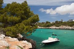 Minorque (2) (Miarno) Tags: mer nature vacances soleil eau sable biosphere espagne plage menorca balares minorque