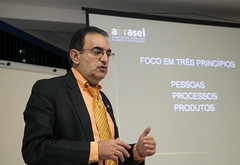 Seminrio de Alimentao (SEBRAE-SP) Tags: brasil sopaulo sp 55 alimentao sebrae sebraesp