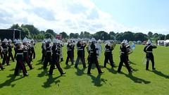 Military Show (113) (lairig4) Tags: scotland stirling armedforcesday military show kingspark parade music 2016 bandofhmroyalmarines