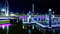 Perth City lights (jcjocom) Tags: longexposure nightphotography perth citylights westernaustralia