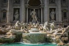 _DSC6910 (andrewlorenzlong) Tags: italy rome roma fountain italia trevi trevifountain di fontana fontanaditrevi