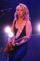 Samantha FIsh (Ian E. Abbott) Tags: samanthafish bluesguitar bluesrock delaneyguitars fishocaster guitarlove greatamericanmusichall inexplore livemusic sanfranciscomusic bayareamusic guitarplayer playingguitar electricguitar