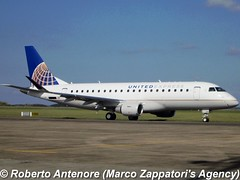 Embraer E-175 (E-170-200/LR) (Marco Zappatori's Agency) Tags: embraer e175 unitedexpress prets robertoantenore marcozappatorisagency n86344 mesaairlines