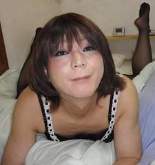 0124 (imeaimi) Tags: japan asian cd transgender crossdresser tg shemale newharf