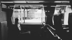 Takayama Station   (Jon-F, themachine) Tags: station japan train asian asia platform trains olympus trainstation  nippon japo oriental orient  fareast takayama  gifu nihon omd stations  japn 2016    m43  mft gifuken    mirrorless   micro43 microfourthirds  ft xapn jonfu  mirrorlesscamera snapseed   em5ii em5markii