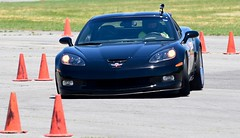 DSC_5471 (bethelparkbobb_o) Tags: race fun drive airport cone fast competition driver autocross rev cumberland racer horsepower