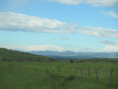 Fields and distant mountains, Peter highland, Serbia (Paul McClure DC) Tags: scenery serbia balkans srbija zlatibor peter sjenica may2016