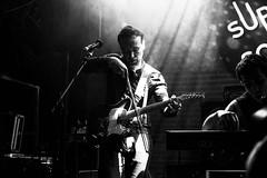 THE PORTALIS | Supersonic, Paris - June 28 2016 (sigduberos) Tags: blackandwhite music paris monochrome concert nikon live band soundtrip supersonic iamnikon theportalis sigriedduberos gravityrush nikond4s gillesamore wendylefort quentinfleury julienserrano florentmira romaindiot