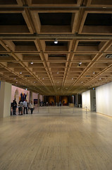 Art Gallery NSW (pedro smithson) Tags: art stone night painting hall nikon gallery contemporary empty sydney australia ceiling nsw oceania oceanica d5100 pedrosmithson