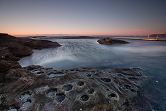 North Curl Curl Sunrise (RoosterMan64) Tags: longexposure seascape australia nsw northernbeaches northcurlcurl