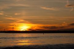 20100102_Corona_del_Mar_0010.jpg (Ryan and Shannon Gutenkunst) Tags: ocean ca sunset sky usa sun beach water clouds waves coronadelmar coronadelmarstatebeach