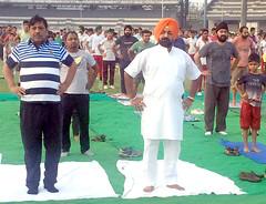 Yoga Day has become a mass movement across the world - Grewal (bjpsukhminderpalsinghgrewal) Tags: bjp sukhminderpalsinghgrewal narendramodi primeministerofindia usa india newyork america bjpdelhi bjphimachalpradesh bjputtarpradesh bjpandhrapradesh bjpassam bjpchhattisgarh bjpgoa bjpmadhyapradesh bjporissa bjpsikkim bjptamilnadu bjptripura bjpdadraandnagarhaveli bjplakshadweep bjpamritsar bjpbarnala bjpbathinda bjpgurdaspur bjphoshiarpur bjpjalandhar bjpmansa bjpmoga bjpmohali bjppatiala bjpsangrur punjabindustry wwwvirasataorg rashtriyaswayamsevaksang punjabinfotech bjparunchalpradesh bjpharyana bjpdamandiu bjpfirozepur bjpfazilka bjpfathegarhsahib bjpsirhind bjpmukatsar bjpphagwara bjpfridkot bjpnawanshar psidc sukhminderpal singh grewal bjym ludhianabjp manoharlalkhattar ramshankarkatheria rashtriyasikhsangat