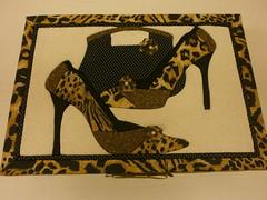 Porta Joia Ona (3) (Caixa de Regalos) Tags: artesanato mdf artisanat craftwork oncinha portajoia tecido100algodo patchworkembutido caixas tecidoemmadeira