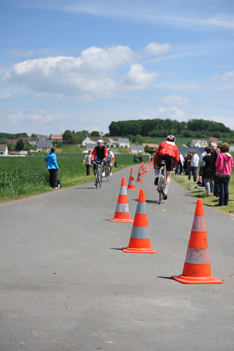 133812 Triathlon Vendôme 2013