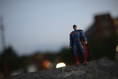 Son of Jor-El - Day 164/365 (SGPhotography77) Tags: comics 50mm dc nikon bokeh superman comicbook 365 dccomics day164 d600 project365 bokehlicious 365project