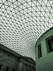 London (!nes) Tags: uk england london museum norman foster dome londres british museo cpula