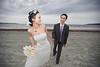 Pre-Wedding Photos (Chen Yiming) Tags: ocean ri wedding sea beach groom bride nikon atlantic rhodeisland newport d700 allxpressus