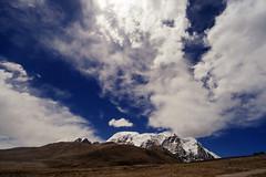 Thangu Valley (Rahul.Nayak) Tags: show blue india lake water altitude north tibet east wish lachen sikkim kanchanjunga gurudongmar lachenchu kanchangayo