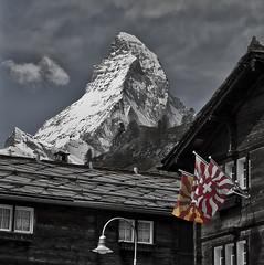 Matterhorn (petrduchac) Tags: matterhorn