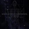 Sesión Acústico-Experimental - Tapa (Alan Margall) Tags: art experimental album cover musica tapa diseño virus psicodelico alternativo lenguaje acustico margall acustioexperimental