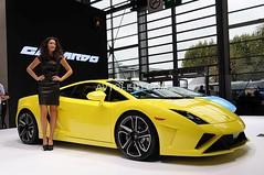 Lamborghini Gallardo (avtolent) Tags: elan lamborghini bazar avto gallardo avtomobil