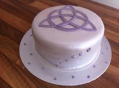 Charmed Cake (maggieannawatson) Tags: charmed