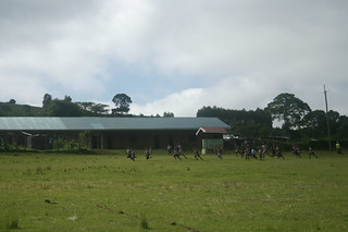 Enenkeshui primary school