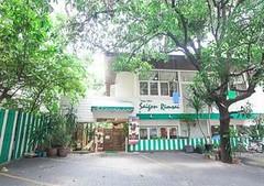Saigon Rimsai Vietnamese Restaurant in bangkok
