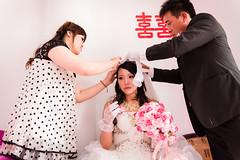 -  +  (InLove Photography Studio) Tags: wedding portrait people taiwan documentary wed taichung    inlove        inlovephotography inlovephoto