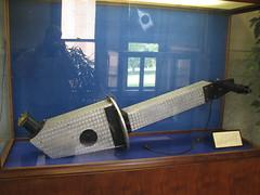 IMG_7576 (TRNunes) Tags: observatory telescope astronomy universityofchicago yerkes refractor