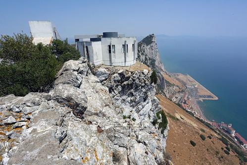 Flickriver Photoset Signal Hill Battery Upper Rock Gibraltar - Car signal hill