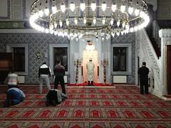 Masjid Coban Cavus, Istanbul (portable_soul) Tags: muslim islam pray praying mosque allah moslem shalat musholla baitullah