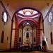 Misión de San Francisco de Asís del Valle de Tilaco,Landa de Matamoros,Estado de Querétaro,México