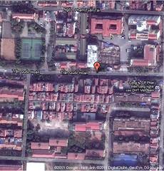 Cho thuê nhà  Cầu Giấy, số 59 Trần Quốc Hoàn, Chính chủ, Giá Thỏa thuận, liên hệ chủ nhà, ĐT 0986986669