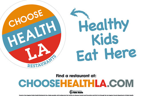 Flickriver: Photos from Choose Health LA