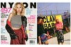 Nylon | September 2013 | Heist beanie