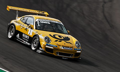 Porsche Edwards (Eisenhauer1987) Tags: auto cup car race porsche dtm rennen oschersleben