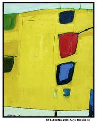 stilleben 6 (CHRISTIAN DAMERIUS - KUNSTGALERIE HAMBURG) Tags: orange berlin rot silhouette modern strand deutschland see licht stillleben dock gesicht meer wasser foto fenster räume hamburg herbst felder wolken haus technik blumen porträt menschen container gelb stadt grün blau ufer hafen fluss landungsbrücken wald nordsee bäume ostsee schatten spiegelung schwarz elbe horizont bilder schiffe ausstellung 2012 schleswigholstein figuren frühling landschaften dunkelheit wellen häuser kräne rapsfelder fläche acrylbilder hamburgermichel realistisch 2013 nordart acrylmalerei expressionistisch acrylgemälde auftragsmalerei bilderwerk auftragsbilder kunstausschreibungen kunstwettbewerbe galerienhamburg cdamerius malereihamburg