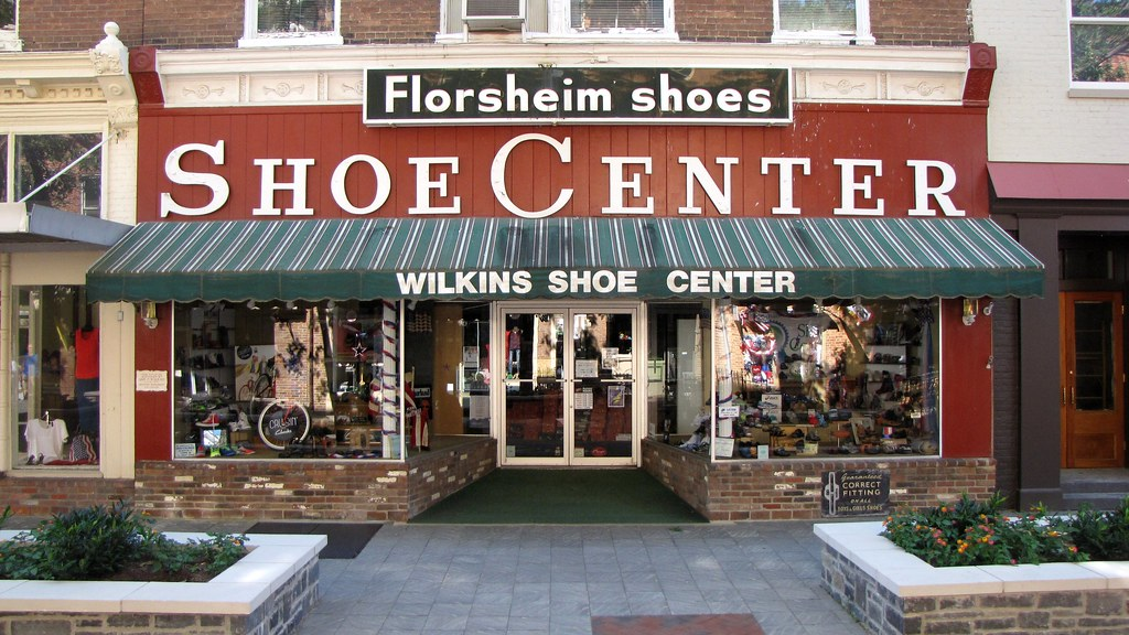 Shoe Stores Decatur Il
