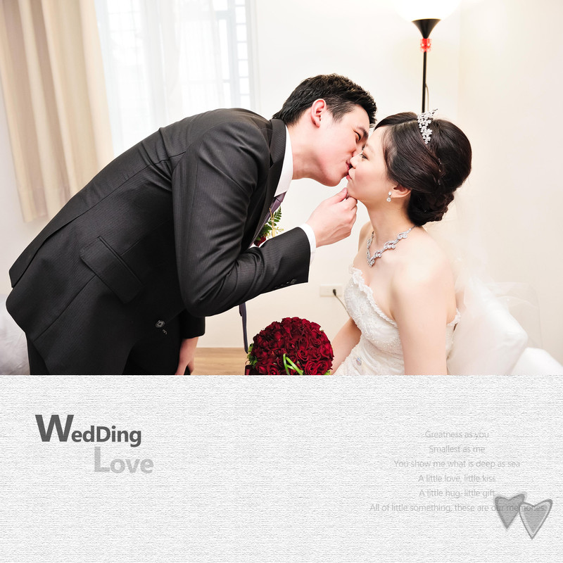 婚攝小勇,婚禮紀錄,自助婚紗, 世貿33婚宴會館
