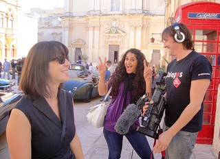 Making of MALTA