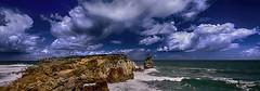 Nau dos Corvos (Filipe+Rodrigues) Tags: sea seascape portugal clouds island mar nikon waves wideangle paisagem nuvens nikkor ilha berlengas ondas peniche grandeangular naudoscorvos escritacomluz mygearandme mygearandmepremium mygearandmebronze mygearandmesilver afs1635mmf4 nikkorafs1635mmf4 lightroom5