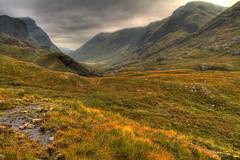 Glencoe (sean@bradford) Tags: skye scotland glencoe buachaille etive scottishhighlands westernscotland eileandonnancastle buachailleetivemr blackrockcottage mr