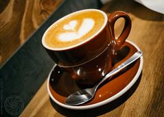 The Roastery - By Nozy Coffee (SandoCap) Tags: japan tokyo shibuya coffeeshop harajuku  fujifilm   mil  xe1 theroastery nozycoffee canonfl50mm114ii