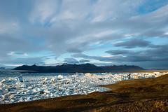 Jkulsrln Glacial Lagoon, Southeast, Iceland. (Flash Parker) Tags: travel tourism ice island iceland nikon europe adventure glaciers nordic nikkor zombies jokulsarlon d800 toursm flashparker iceland12302