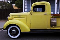 (Abel AP) Tags: truck pickup classic chevrolet chevy generalmotors gm whitewalls event spiritof45 spiritof45sanjose sanjose california historypark bayarea usa abelalcantarphotography