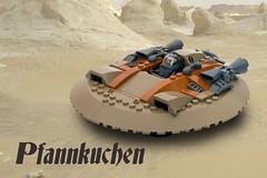 Pfannkuchen (ted @ndes) Tags: pancake mak krieger pfannkuchen maschinen