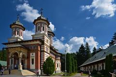 Sinaia Monastery (adybyt) Tags: travel landscape nikon europe romania nikkor hdr easterneurope pixelpeeper 1685mm d7000 1685mmf3556gvr nikon1685mm nikond7000